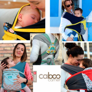 Mochila Caboo Close