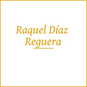 Raquel Diaz Reguera