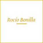 Rocío Bonilla