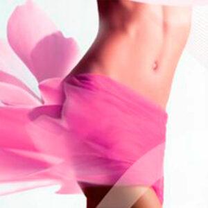 Higiene íntima. Copas menstruales