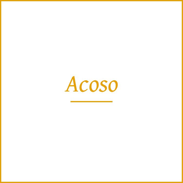 Acoso