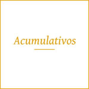 Acumulativos