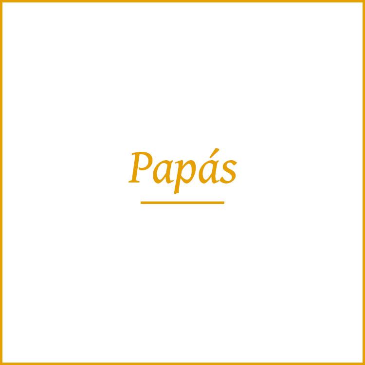 Papás