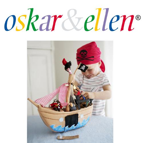 Oskar&Ellen