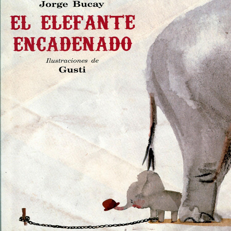 El elefante encadenado la calendula for El elefante encadenado